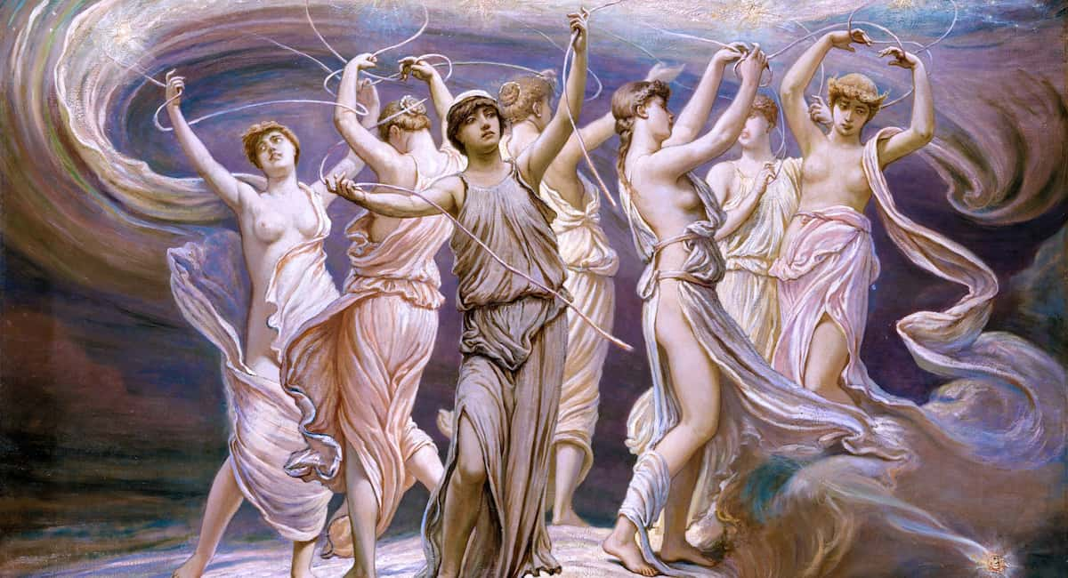 The Dryads