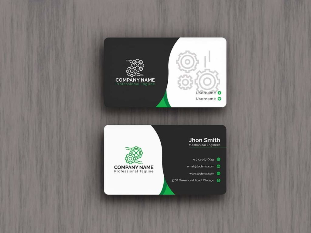 Top Reasons Why You Should Have Business Cards