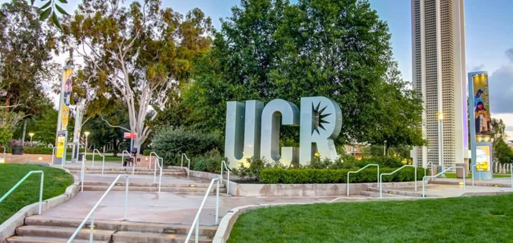 What is a UCR