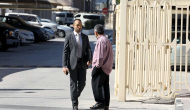 Bahrain To free U.S Citizens Accused of Illegal Gathering Lawyer
