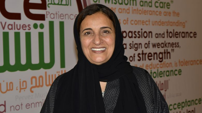 EXCLUSIVE Interview with UAE's Minister of Tolerance