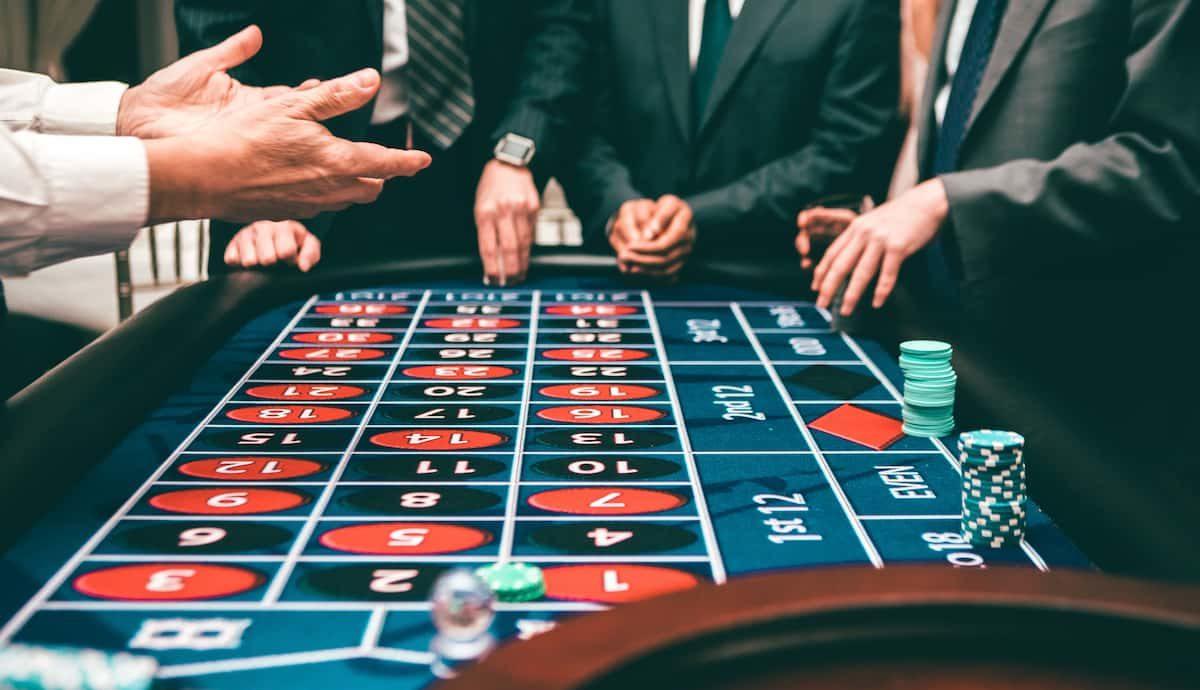 Profit- Popular Casino Cames