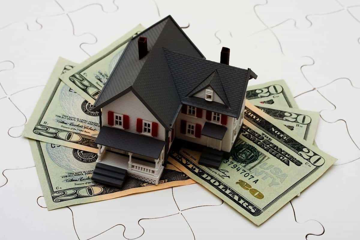 That's How to Invest in Real Estate