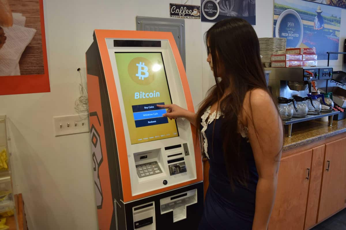 Use Trading Sites Instead of Bitcoin ATMs
