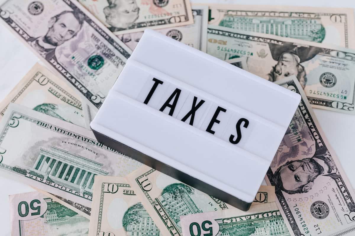 Worldwide vs Territorial Taxation