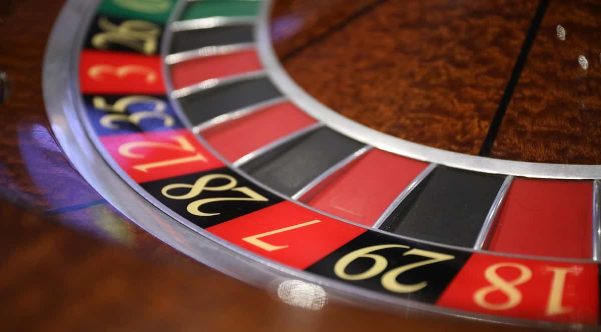 famous casino game