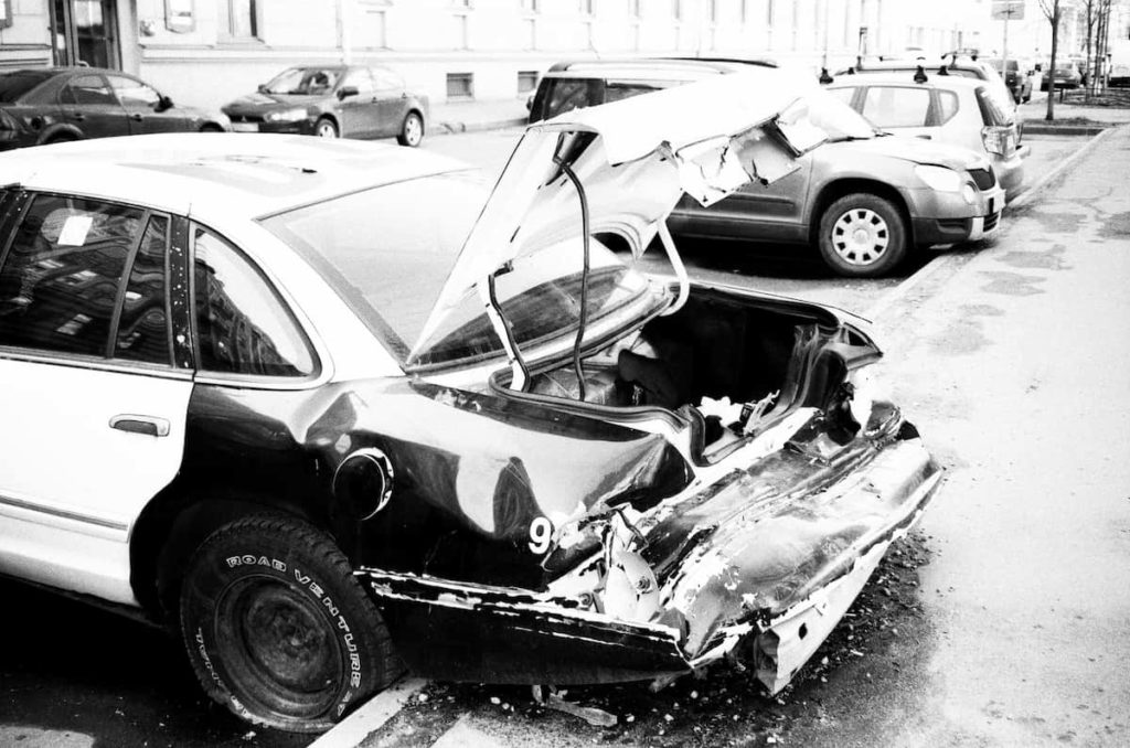 Understand Who Is Liable In The Car Accident