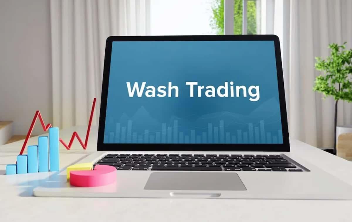 Wash Trading