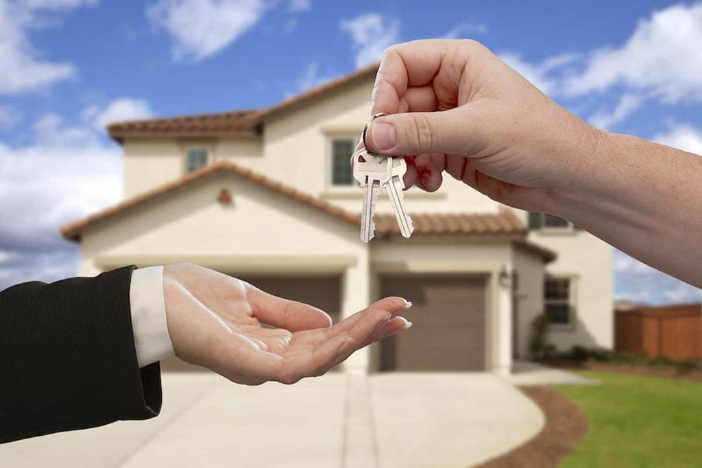 Acquiring Your First Rental Property