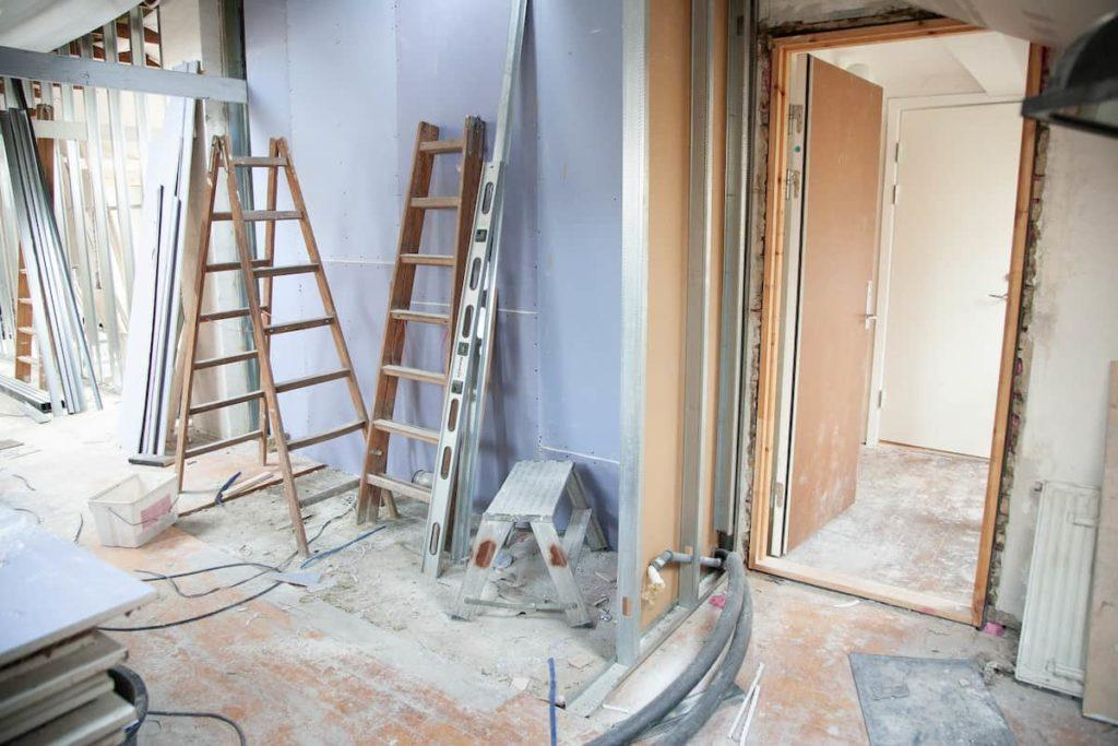 Be Discerning About Renovations