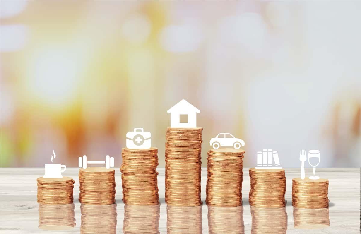 Create Annual Financial Goals