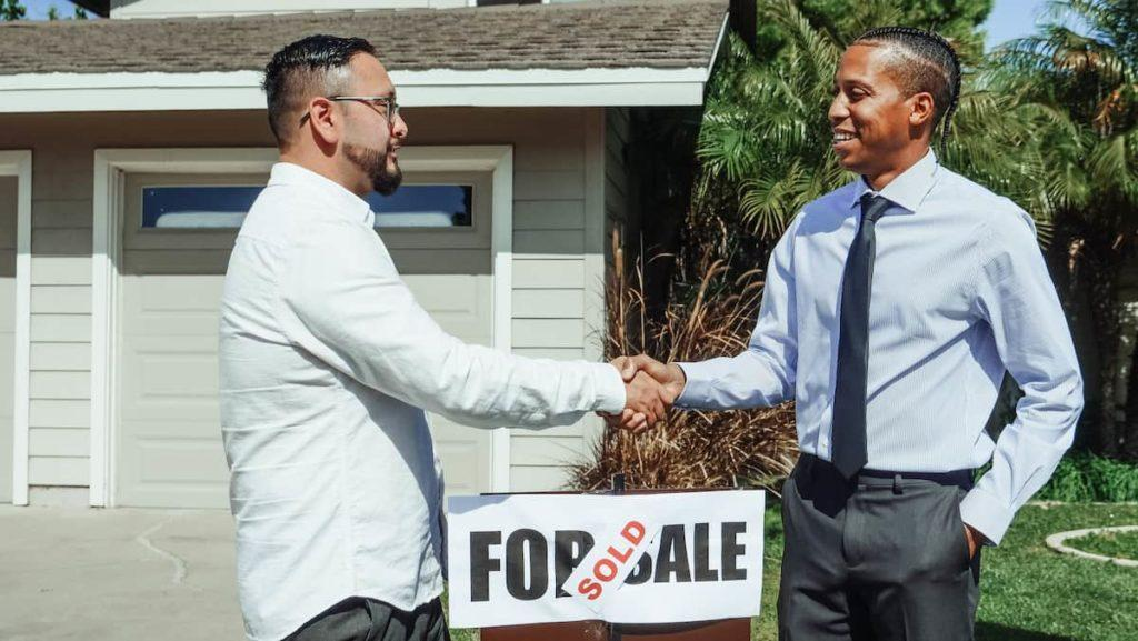 Get A Real Estate Agent To Avoid Frustrations