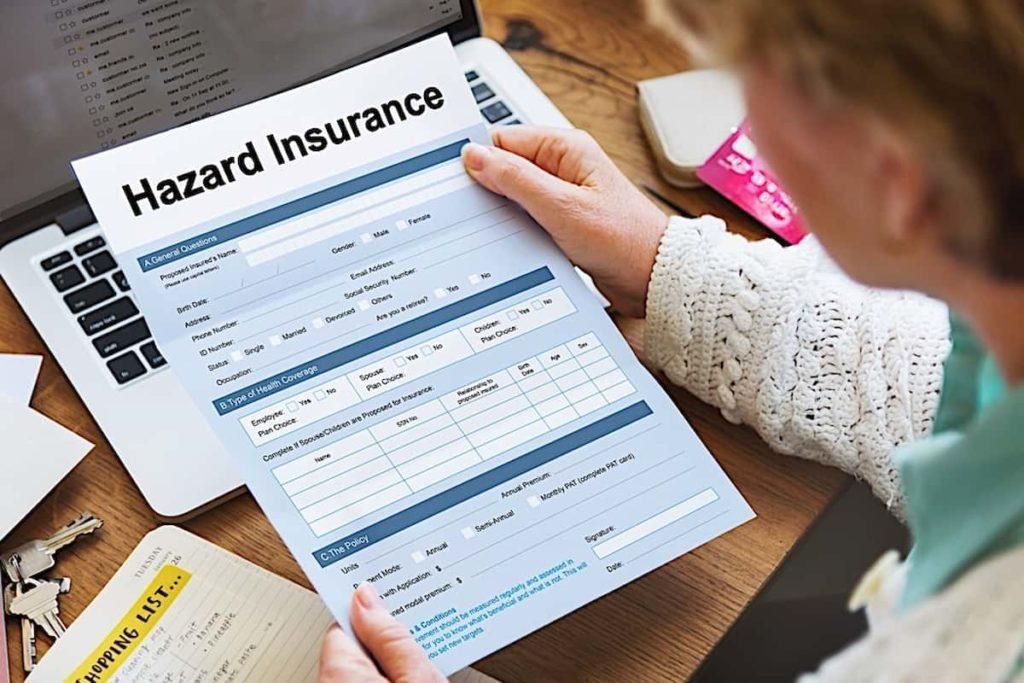 Hazard Insurance Covers Your Tools and Equipment