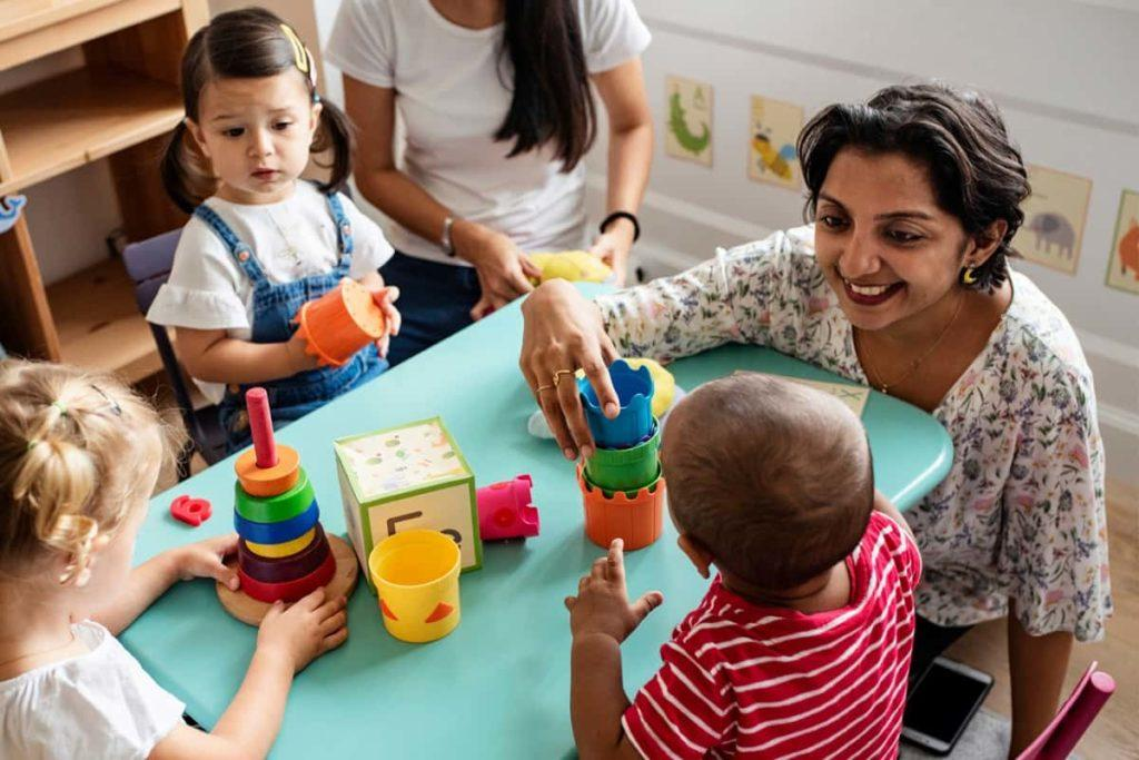 Opportunities for Childcare Businesses
