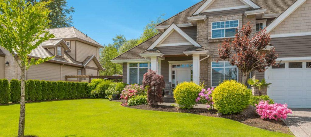 Smart Irrigation Helps Keep Lawns Lush Automatically