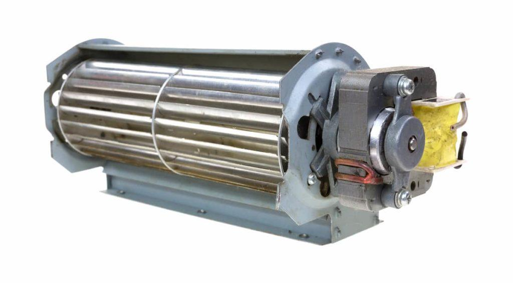 What Are The Types Of Positive Displacement Blowers