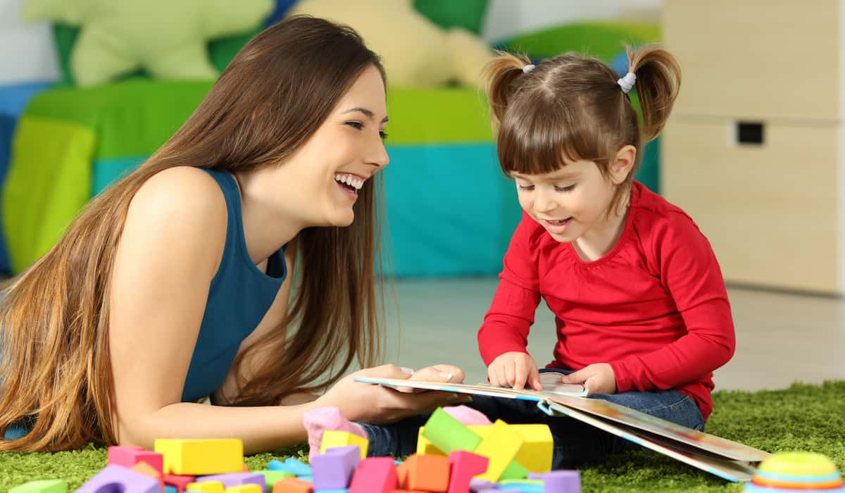 childcare businesses