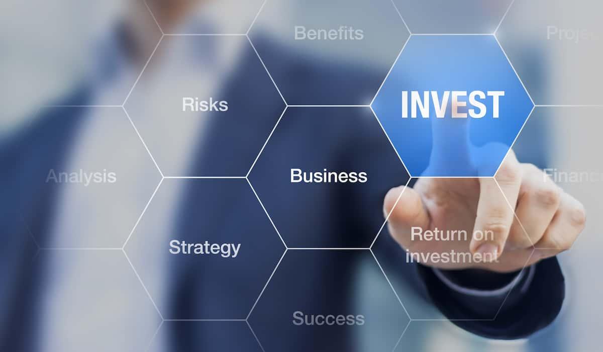 diversified investment portfolio