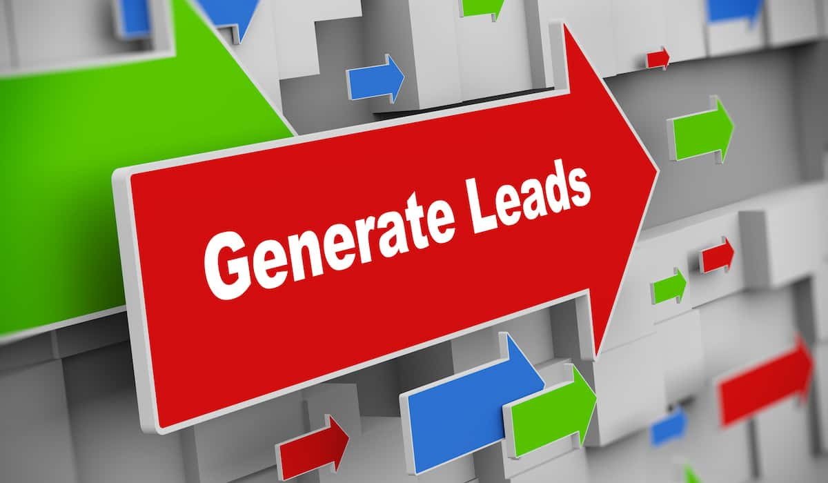 mistakes with lead generation