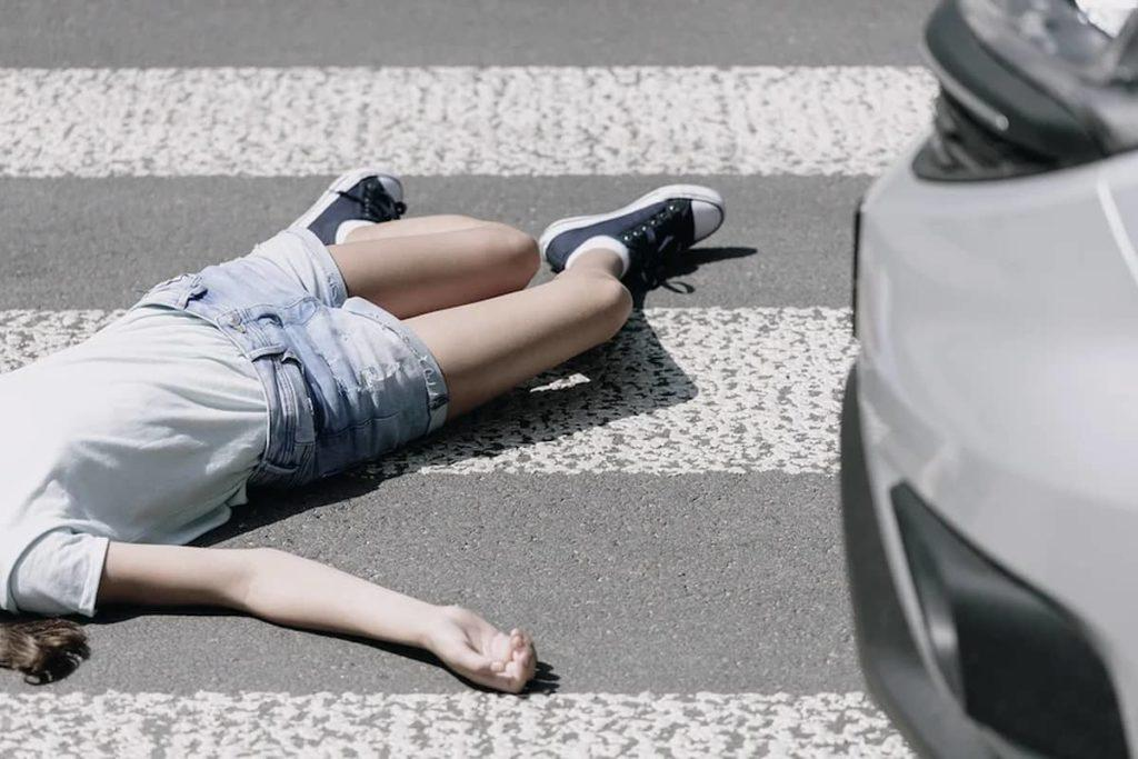 Examining The Circumstances Of A Pedestrian Accident