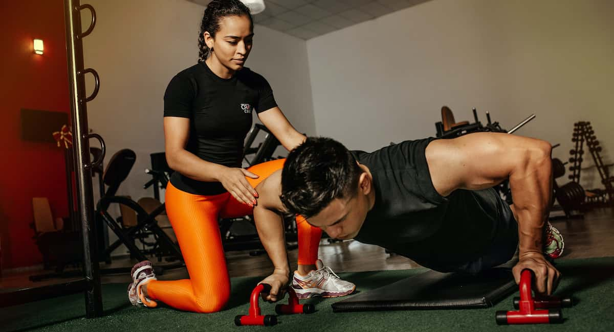 Personal Training Businesses